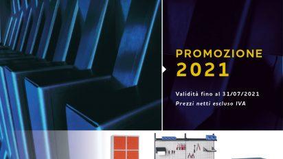 Promo 2021 – MG MAGRINI